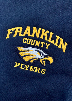 Franklin County Flyer Full Zip Hoodie