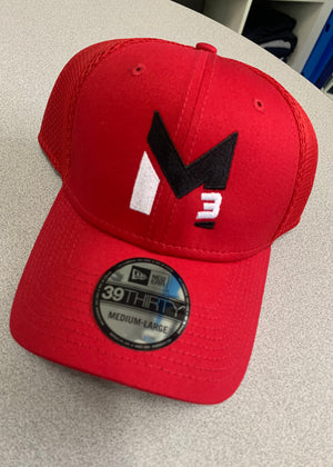M3 Men's Ministry Flex Cap