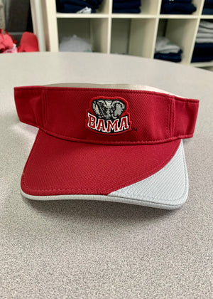 University of Alabama Roll Tide Visor