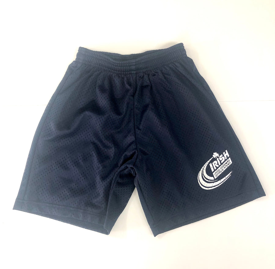 Good Shepherd Athletic Shorts