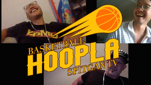SPITGAN TV: BASKETBALL HOOPLA EP. 1