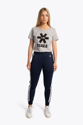 Osaka Training Sweatpants Dames Navy