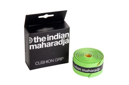 The Indian Maharadja Cushion Grip