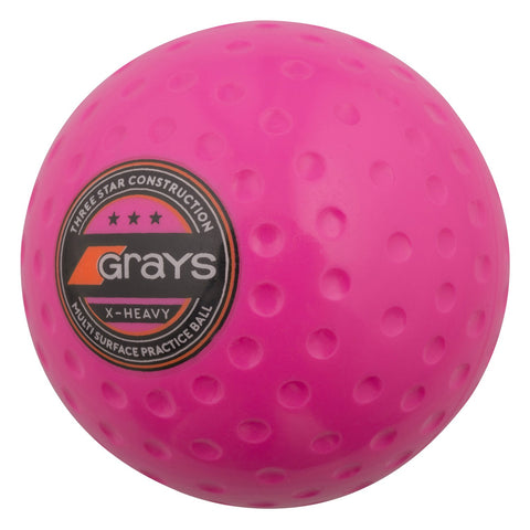 Grays Dimple Ball- X- Heavy