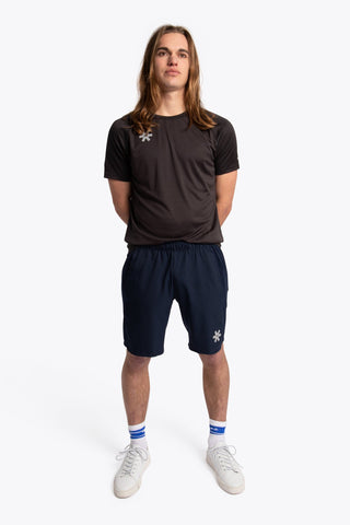 Osaka Training Short Heren Navy