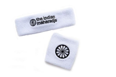 The Indian Maharadja Zweetband