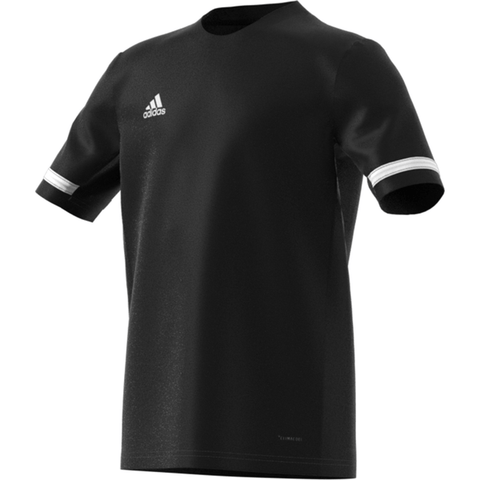 Adidas T-shirt T19 Men - Zwart