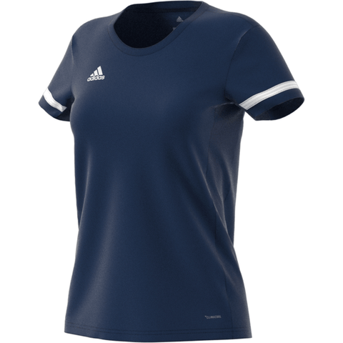 Adidas T-shirt T19 Woman - Navy