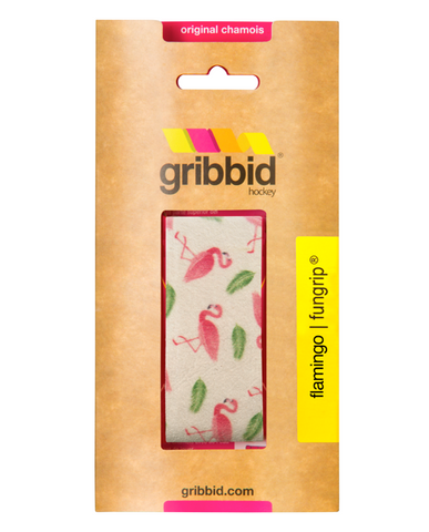 Gribbid Flamingo Zeem Grip