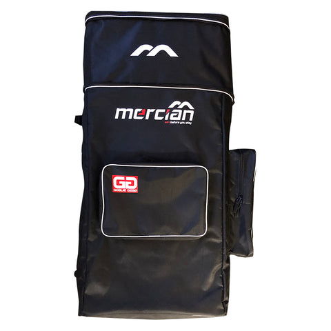 Mercian Genesis 0.1 GK Bag, Travel Bag, 2020