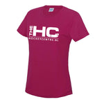 The Hockey Centre Shirt Women