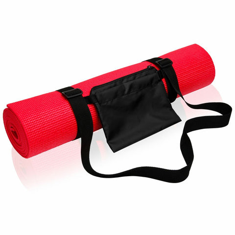 The Hockey Centre Yoga Mat