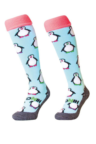 Hingly Socks - Pinguin