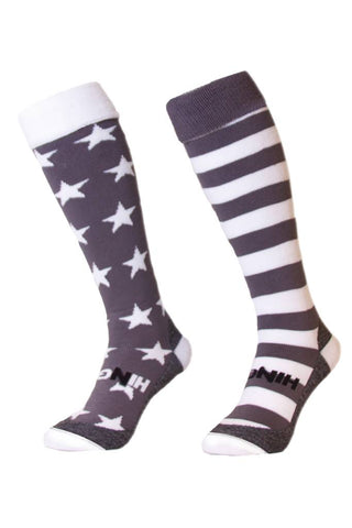 Hingly Socks - Stars & Stripes Mix & Match