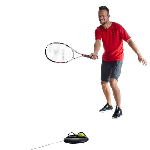 Pure2Improve Solo Tennis Trainer
