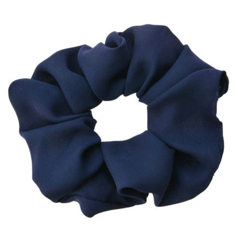 The Hockey Centre Scrunchie Blauw