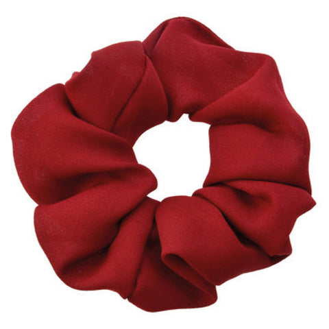 The Hockey Centre Scrunchie Rood