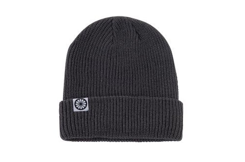 THE INDIAN MAHARADJA Grijze/Roze beanie