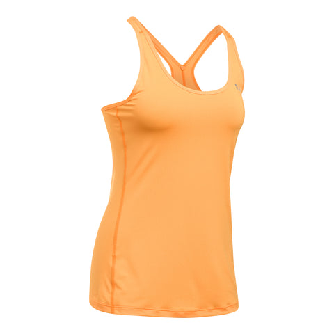 Under Armour Top - Oranje Dames