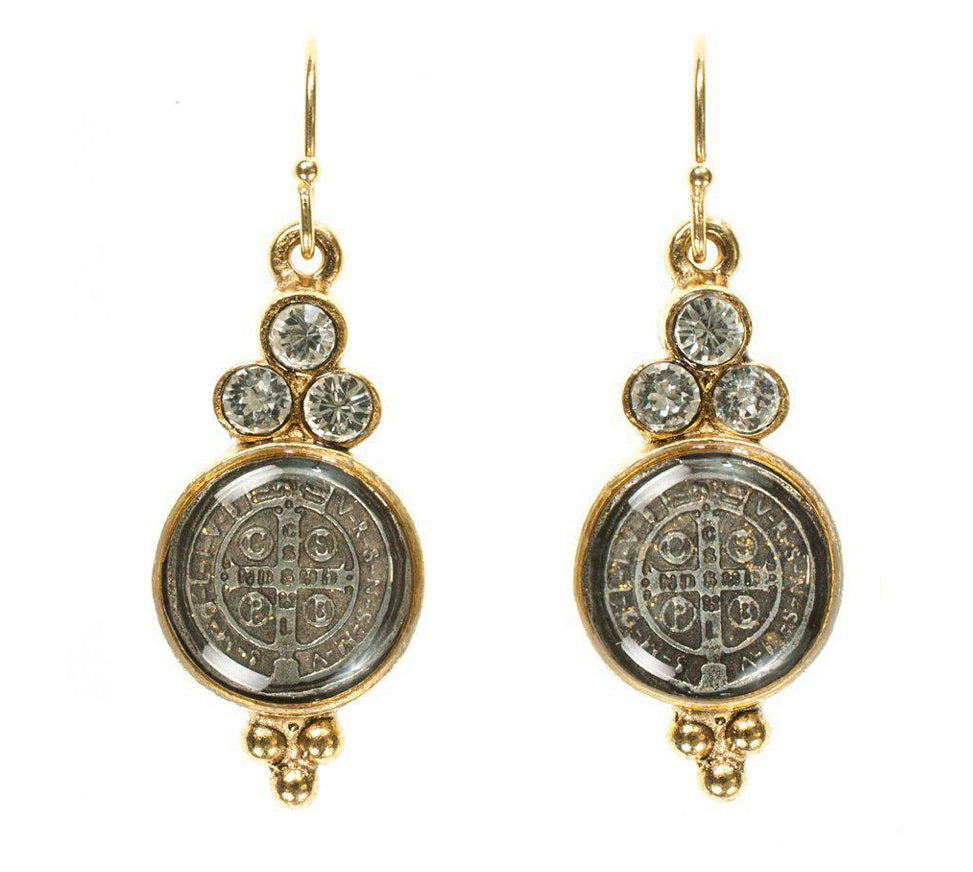 VSA Designs - San Benito Lucia Earrings