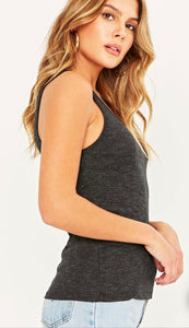 Project Social T Toko Textured Tank