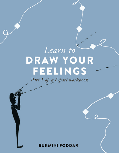 Draw Your Feelings: Part 01