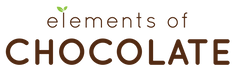 elements of chocolate logo