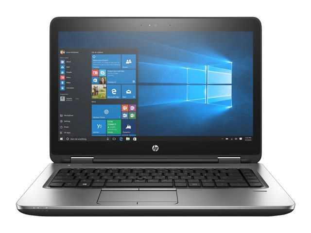 "HP ProBook 640 G2 - 14"" - Core i5 6300U - 8 GB RAM - 256 GB SSD buy under 200 in UK"