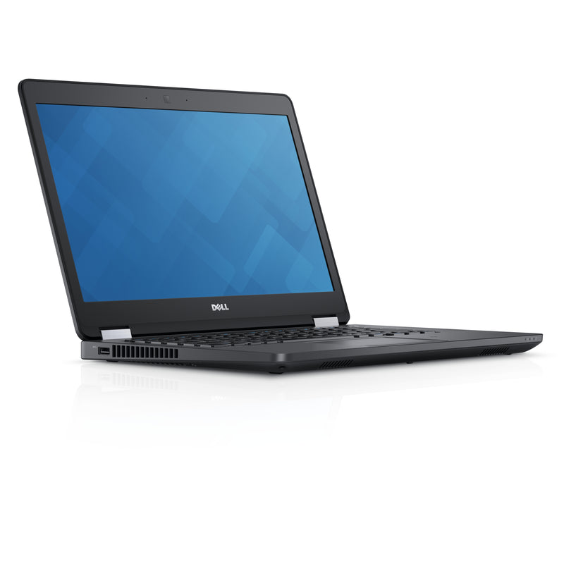 "Dell Latitude E5470 - 14"" - Core i5 6300U - 8 GB RAM - 256GB SSD Windows 10 Pro buy under 200"