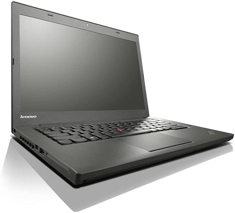"Lenovo ThinkPad T440 - 14"" - Core i5 4300U - 8 GB RAM - 500 GB HDD buy under 200 in UK"