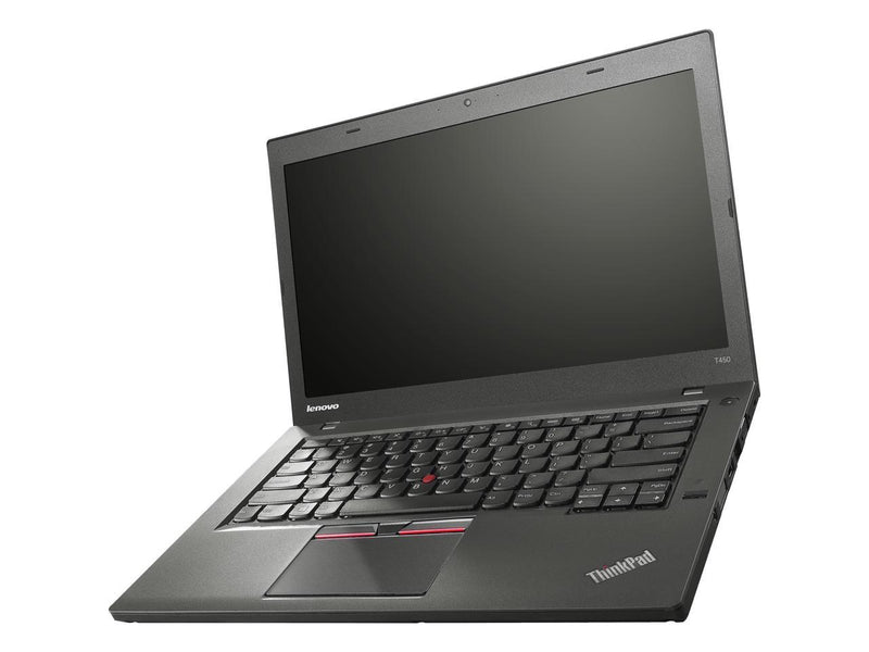 Lenovo ThinkPad T450 - Intel Core i5-5300U 4GB 128 SSD 14inch BUY UNDER 200 IN UK