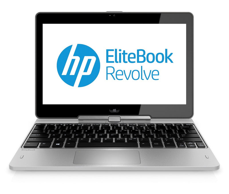 "HP EliteBook Revolve 810 G3- Core i5 4210U - 8GB 320GB HD 11.6"" buy under 200 in UK"