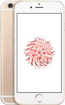 iPhone 6 – 128GB – Gold – Grade A buy under 200 in UK