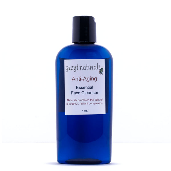 Anti-aging Essential Face Cleanser