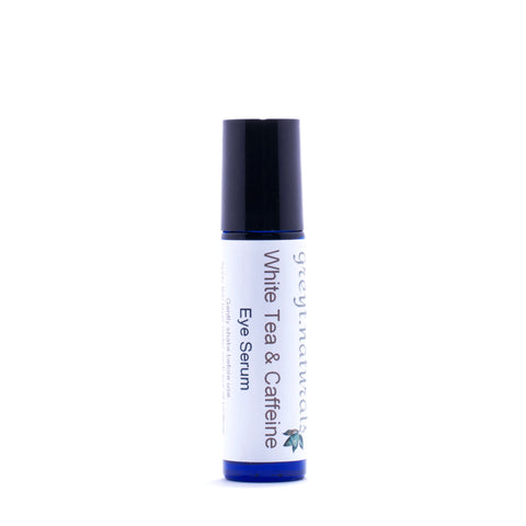 White Tea and Caffeine Eye Serum