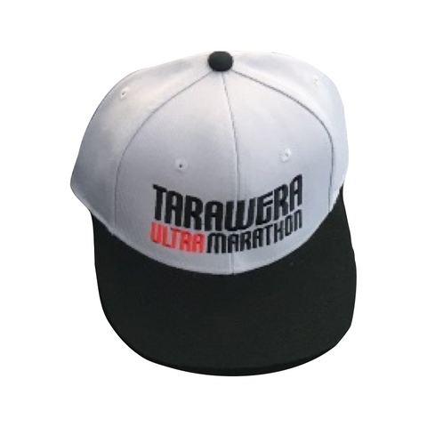 Tarawera Ultramarathon - Event Trucker - Grey