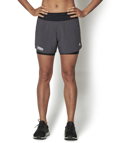 Tarawera Ultramarathon 2020 Women's Spirit Short