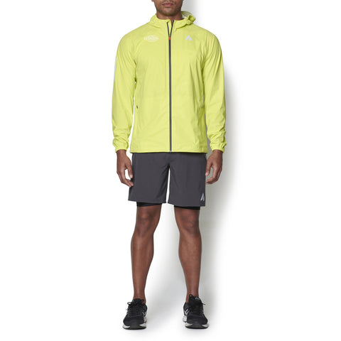 Ultra-Trail 2020 Aussie Grit Men's Focus Jacket