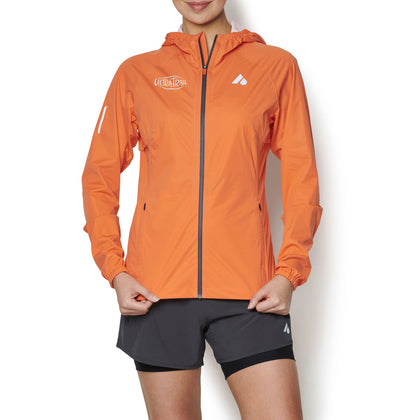 Ultra-Trail 2020 Aussie Grit Women's Focus Jacket