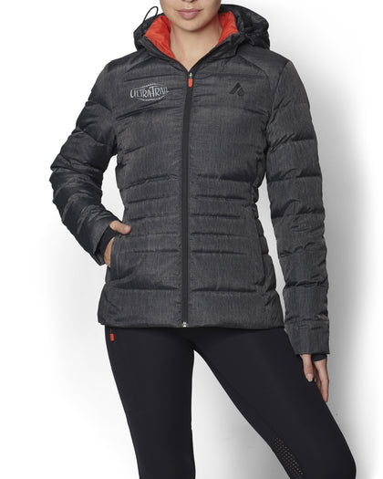 Ultra-Trail 2020 Aussie Grit Women's Wendover Jacket