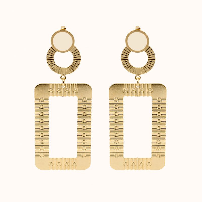 Boucles d'oreilles BETTY
