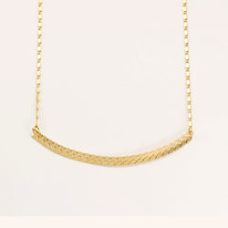 Collier court GALIA