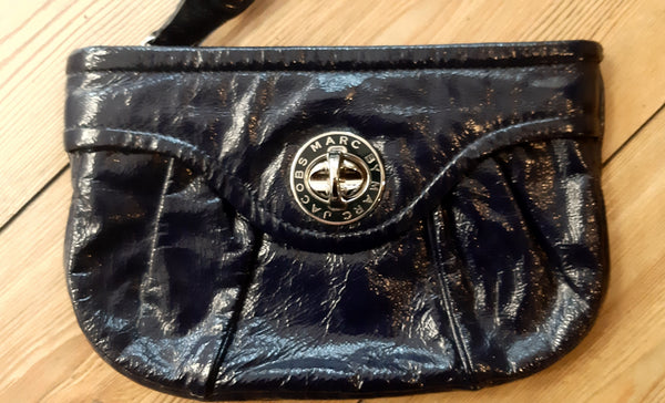 Clutch Marc Jacobs Lack Marine 2nd Hand