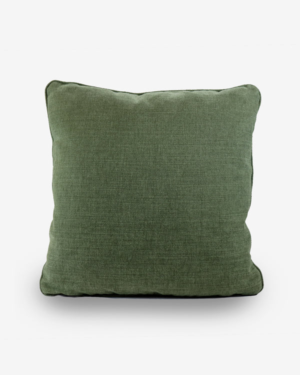 FLORA // Decorative Pillow 50x50
