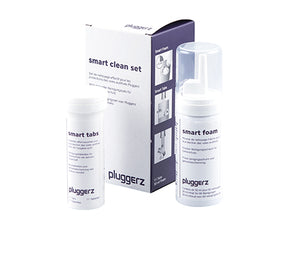 Pluggerz Smart Clean Set