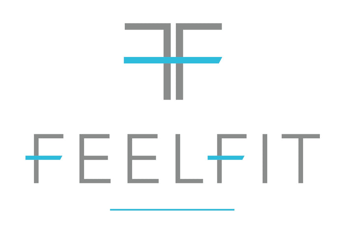 Feel Fits Recipe Books