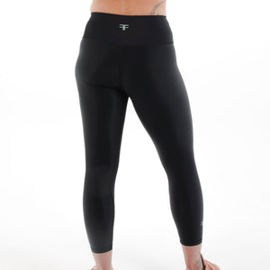 SIGNATURE 7/8 High Waisted Leggings