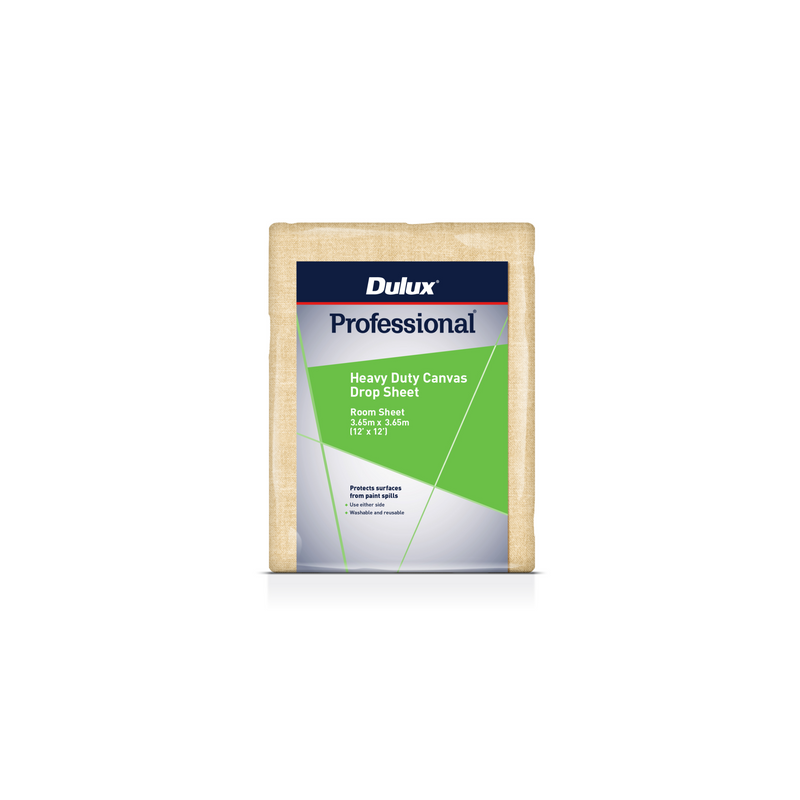 Dulux Professional Drop Cloth 12x12