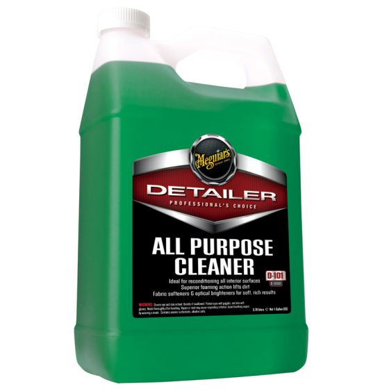 Meguiar's All Purpose Cleaner 1 gal