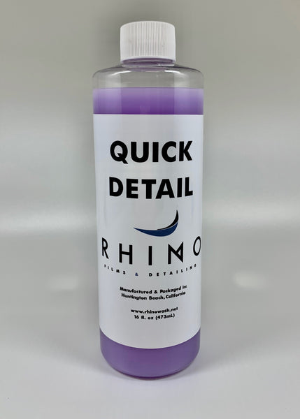 Quick Detail Spray